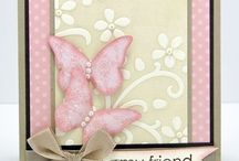Cards - Friends / by Sheila Pedersen Stotz