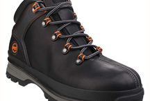 Hiking Style Safety Boots / We have a great collection of safety hiking boots so you can pursue your occupation in comfort and style from stylish lightweight styles to hardcore waterproof designs these are some of our favorites.