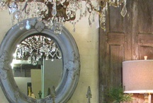 Shabby Chic French Style furniture