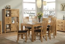 A world of furniture - Avon Oak / The Avon Oak collection is another superb addition to our oak collections, for those wanting something a little bit different. The Avon reflects a certain farmhouse feel but has a hint of the very modern with it's flush sides & top.  But it is not just the design of the items that is unique about this range, it is the items themselves, there are pieces here that are not only ideal for practical storage, but for simply dressing a room, adding some interior design to a home a bit of a wow factor.