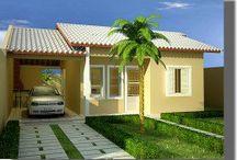 modelo casa