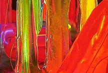 art: Chihuly, Dale / by Lana Housewright