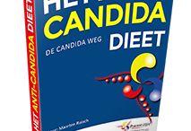 Candida, wat is de oplossing?