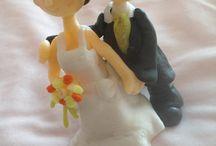 Porcelana / Mis creaciones en porcelana fria