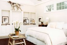 MASTERBEDROOMS / staging to sell ideas / by Susan Levine