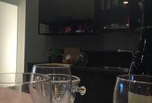 KALI VULCANO / Nuova cucina modello Kali eco malta Vulcano. esposta nel nostro showroom