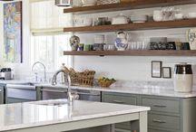 идеи кухни