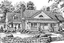 S L Home Plans