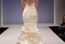 Wed - dress