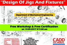 caddschool providing free workshop