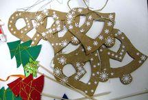 vytvarka vánoce