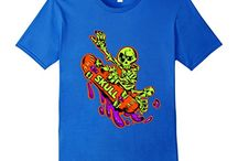 Skate Shirts,Skateboarding Tees,Designed and Copyright by Bluelittlebird Designs / Our best collection of Skateboarding Tees.Designed and Copyright by Bluelittlebird Designs.Have fun!:)