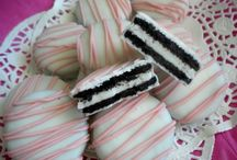 recipes: sweets / by s