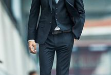 Custom Made Suits / Made to Measure Tailored Suits