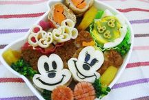"Speaking of Japan's Lunch this is it! T he ""Obento"" Full of Affection and Nutrients"