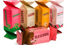 Packaging / food packaging, product packaging, fashion packaging, labels, bags