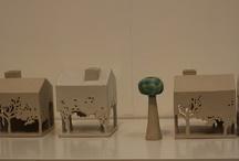 Ceramic Homes