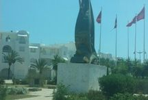 My beautiful Hometown tunisia