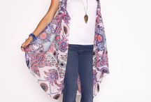 bevello Summer Style / by Katie Ratchford