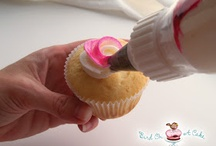Baking Ideas / by Heather Fueston