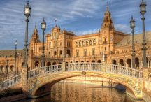 Travel Spain 2015 / Traveling to Spain in September