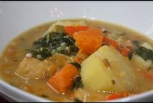 Ital  soup