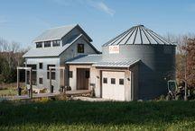 Granary House