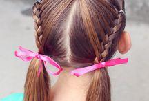 Okul saçı