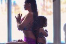 Mindfulness, yoga, meditation