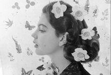 Photography - Folio Artist Models