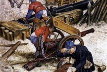 Burgundzi z prawdziwego zdarzenia / Zebranie uwiecznionej w sztuce chwały wielkiej Burgundii