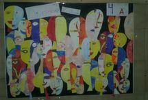 Arte visuales Primaria
