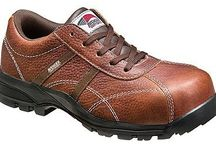 Shoes - Work & Safety