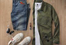 Erkek moda tarzları