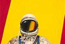 Space & Robots