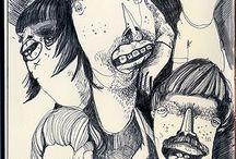 Ilustrácie