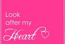 Sayings I Love / by Jennifer Parker