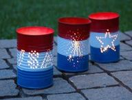 Holidays-4th of July / 4th of July / by Sheila Newman Pitts
