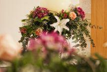 Decoración y detalles de Bodas / Decoración floral, velas, detalles de Bodas en San Francisco Hotel Monumento****