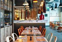 Fotografia Comercial - Restaurantes
