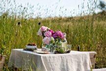 Déjeuner nature