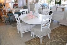Coastal Tables