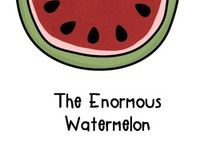 Woo Hoo for Watermelon Day! / Watermelon Day / by Becky Gregory