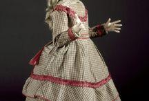 19th century children dresses