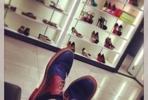 ALDO / Footwear fashion