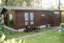 Mobilheim a mobilní domy