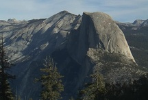Half Dome - Yosemite National Park / by Being Human