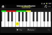Apps Música IESBF / Apps para la clase de música