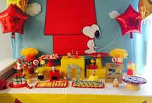 snoopy birthday for cob