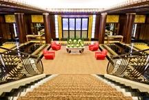 Hotel du Collectionneur Interiors
